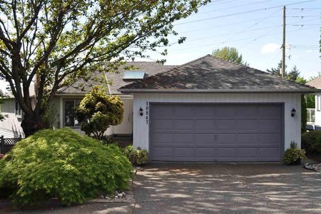 R2247704 - 10847 CHERRY LANE, Sunshine Hills Woods, Delta, BC - House/Single Family