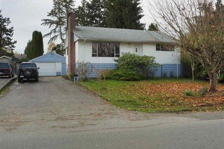 R2247711 - 12107 230 STREET, East Central, Maple Ridge, BC - House/Single Family