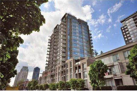R2247716 - 1809 1055 RICHARDS STREET, Downtown VW, Vancouver, BC - Apartment Unit