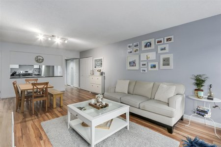 R2247718 - 102 1225 BARCLAY STREET, West End VW, Vancouver, BC - Apartment Unit