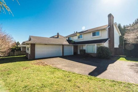 R2247748 - 5006 MONCTON STREET, Steveston South, Richmond, BC - House/Single Family
