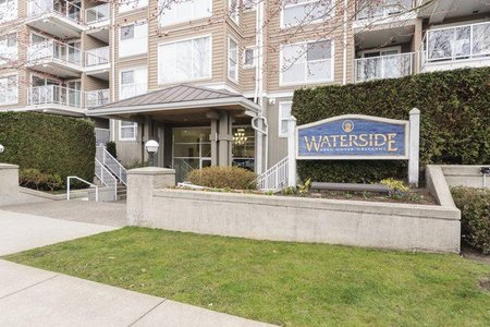 R2247826 - 145 5880 DOVER CRESCENT, Riverdale RI, Richmond, BC - Apartment Unit