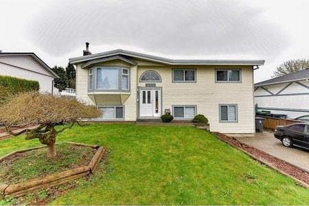 R2247851 - 15032 SWALLOW DRIVE, Bolivar Heights, Surrey, BC - House/Single Family