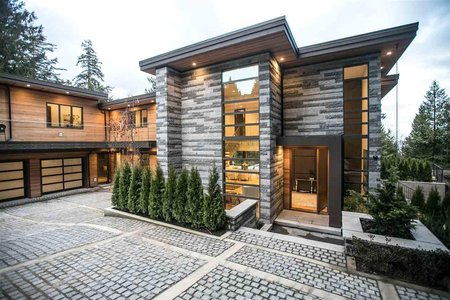 R2247877 - 4550 PICCADILLY NORTH, Caulfeild, West Vancouver, BC - House/Single Family