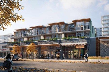 R2247950 - 202 1327 MARINE DRIVE, Ambleside, West Vancouver, BC - Apartment Unit