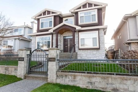 R2247972 - 6930 FLEMING STREET, Knight, Vancouver, BC - House/Single Family