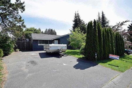 R2247992 - 5258 199A STREET, Langley City, Langley, BC - House/Single Family