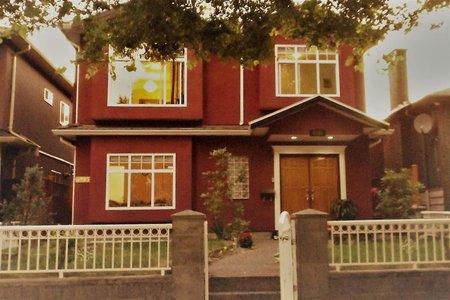 R2247994 - 6381 WINDSOR STREET, Fraser VE, Vancouver, BC - House/Single Family