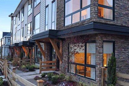R2248061 - 169 16488 64 AVENUE, Cloverdale BC, Surrey, BC - Townhouse