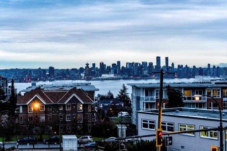 R2248073 - 303 1320 CHESTERFIELD AVENUE, Central Lonsdale, North Vancouver, BC - Apartment Unit