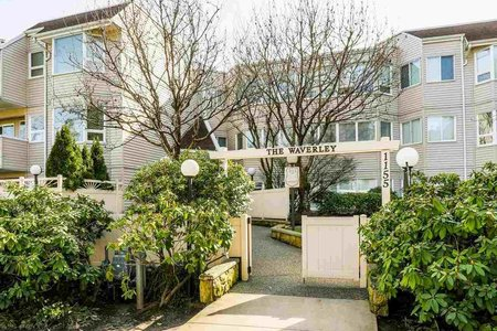 R2248085 - 304 1155 ROSS ROAD, Lynn Valley, North Vancouver, BC - Apartment Unit