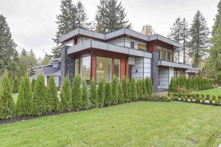 R2248140 - 1581 KILMER ROAD, Lynn Valley, North Vancouver, BC - House/Single Family