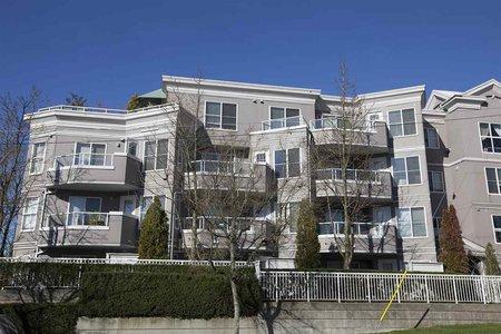R2248176 - 103 245 ST. DAVIDS AVENUE, Lower Lonsdale, North Vancouver, BC - Apartment Unit