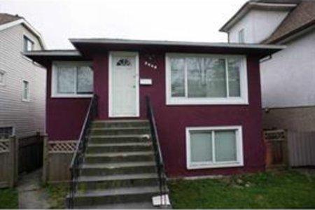 R2248241 - 2048 E 12TH AVENUE, Grandview VE, Vancouver, BC - House/Single Family
