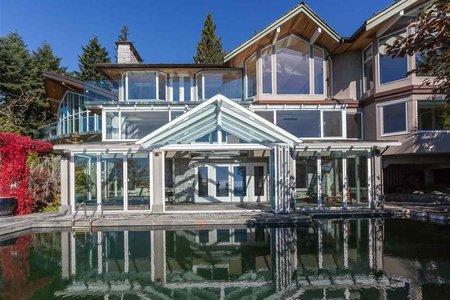R2248300 - 4253 ROCKBANK PLACE, Rockridge, West Vancouver, BC - House/Single Family