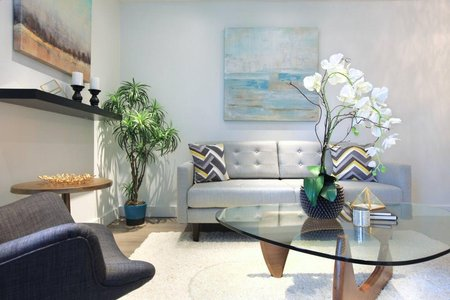 R2248315 - 515 1040 PACIFIC STREET, West End VW, Vancouver, BC - Apartment Unit