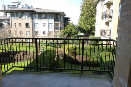 R2248316 - 208 5725 AGRONOMY ROAD, University VW, Vancouver, BC - Apartment Unit