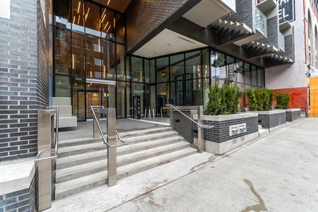 R2248327 - 1205 1133 HORNBY STREET, Downtown VW, Vancouver, BC - Apartment Unit