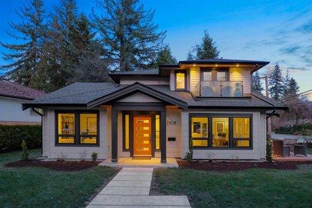 R2248338 - 2108 BERKLEY AVENUE, Blueridge NV, North Vancouver, BC - House/Single Family