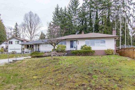 R2248341 - 2020 LARSON ROAD, Hamilton, North Vancouver, BC - House/Single Family
