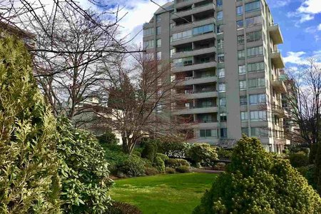 R2248510 - 302 1485 DUCHESS AVENUE, Ambleside, West Vancouver, BC - Apartment Unit