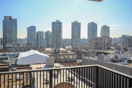 R2248527 - 1003 1055 HOMER STREET, Yaletown, Vancouver, BC - Apartment Unit