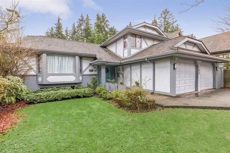 R2248537 - 3203 HUNTLEIGH CRESCENT, Windsor Park NV, North Vancouver, BC - House/Single Family