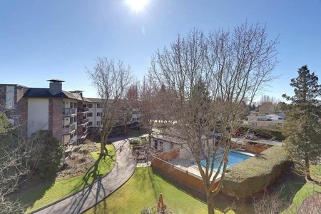 R2248545 - 306 10220 RYAN ROAD, South Arm, Richmond, BC - Apartment Unit