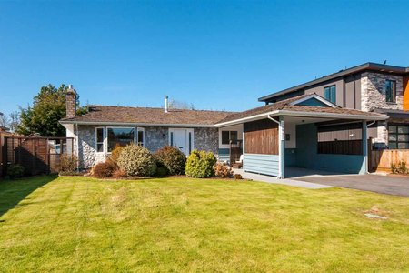 R2248547 - 10931 2ND AVENUE, Steveston North, Richmond, BC - House/Single Family