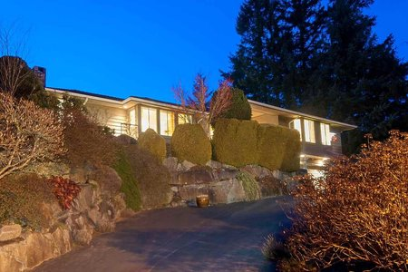 R2248555 - 4705 WOODBURN COURT, Cypress Park Estates, West Vancouver, BC - House/Single Family