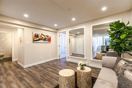 R2248556 - 4 1549 HARO STREET, West End VW, Vancouver, BC - Townhouse