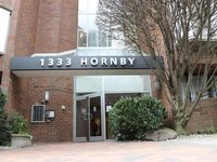 Photo of 718 1333 HORNBY STREET, Vancouver