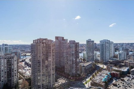 R2248574 - 2604 909 MAINLAND STREET, Yaletown, Vancouver, BC - Apartment Unit