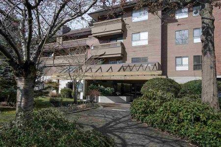 R2248593 - 216 7431 MINORU BOULEVARD, Brighouse South, Richmond, BC - Apartment Unit