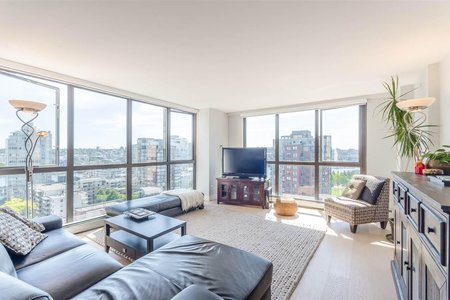 R2248594 - 1502 212 DAVIE STREET, Yaletown, Vancouver, BC - Apartment Unit
