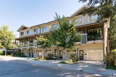 R2248606 - 4 1450 VIDAL STREET, White Rock, White Rock, BC - Townhouse