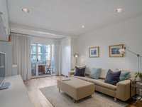 Photo of 206 1412 W 14TH AVENUE, Vancouver
