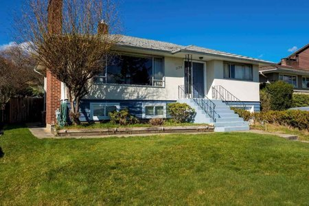 R2248633 - 1174 ADDERLEY STREET, Calverhall, North Vancouver, BC - House/Single Family