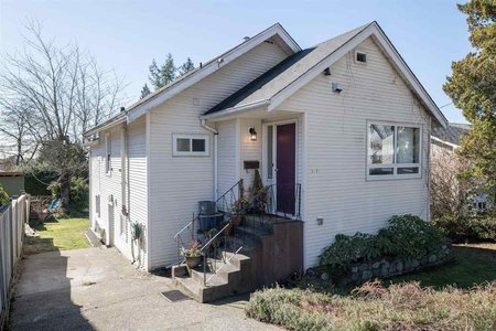 R2248635 - 141 E 27 STREET, Upper Lonsdale, North Vancouver, BC - House/Single Family