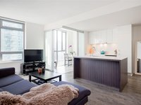 Photo of 1406 1308 HORNBY STREET, Vancouver