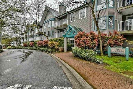 R2248673 - 310 15130 108 AVENUE, Bolivar Heights, Surrey, BC - Apartment Unit