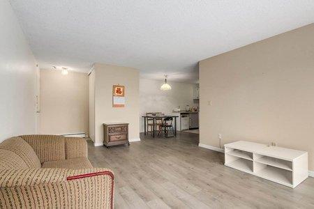 R2248675 - 303 7200 LINDSAY ROAD, Granville, Richmond, BC - Apartment Unit