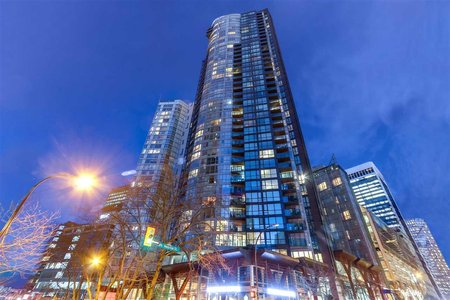R2248680 - 3006 1189 MELVILLE STREET, Coal Harbour, Vancouver, BC - Apartment Unit