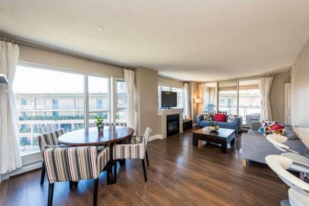 R2248686 - 803 183 KEEFER PLACE, Downtown VW, Vancouver, BC - Apartment Unit