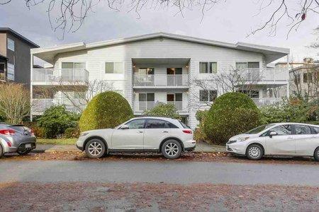 R2248713 - 205 1155 W 11TH AVENUE, Fairview VW, Vancouver, BC - Apartment Unit