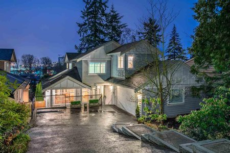 R2248719 - 1025 W KEITH ROAD, Pemberton Heights, North Vancouver, BC - House/Single Family