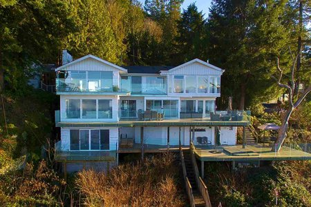 R2248720 - 8235 PASCO ROAD, Howe Sound, West Vancouver, BC - House/Single Family