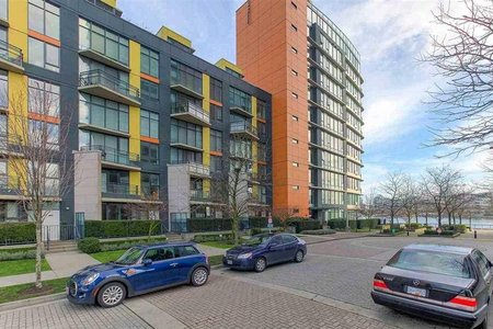 R2248782 - 602 29 SMITHE MEWS, Yaletown, Vancouver, BC - Apartment Unit