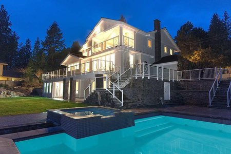 R2248795 - 4710 PICCADILLY SOUTH ROAD, Olde Caulfeild, West Vancouver, BC - House/Single Family