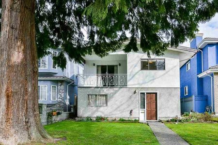 R2248806 - 3340 GARDEN DRIVE, Grandview VE, Vancouver, BC - House/Single Family